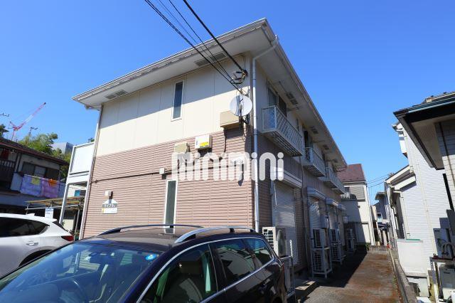 神奈川県横浜市西区浅間台1R