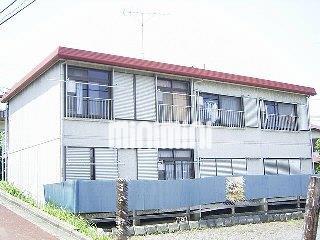 シティハイム本屋敷