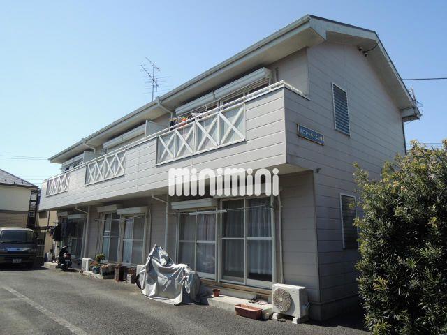 相模鉄道本線 瀬谷駅(徒歩30分)