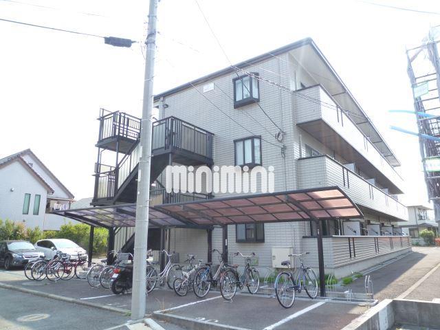 東急東横線 大倉山駅(徒歩17分)