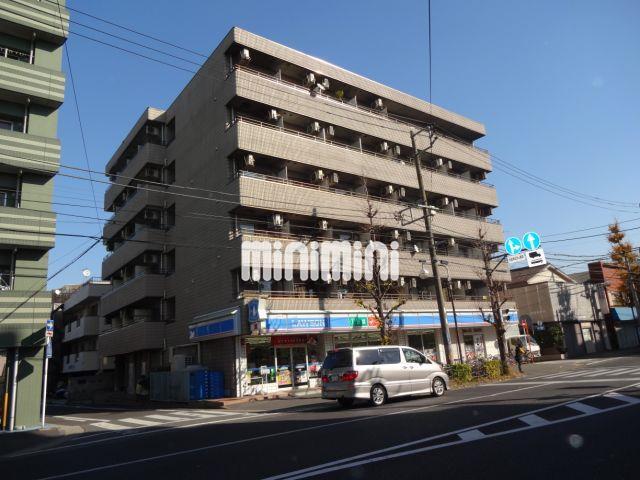 京浜急行電鉄大師線 大師橋駅(徒歩30分)
