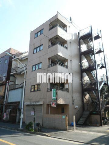 京浜東北・根岸線 川崎駅(徒歩15分)