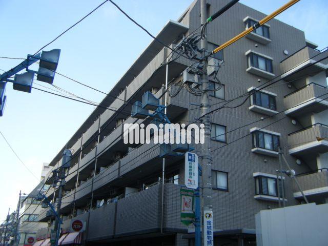 小田急電鉄小田原線 小田急相模原駅(徒歩2分)
