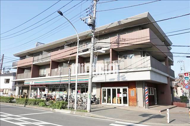 南武線 向河原駅(徒歩11分)