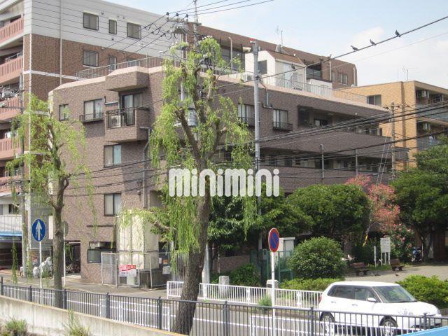 神奈川県横浜市西区浅間町2丁目1K