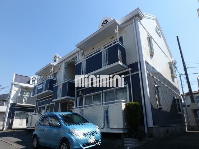 湘南モノレール 大船駅(徒歩16分)、東海道本線 大船駅(徒歩18分)