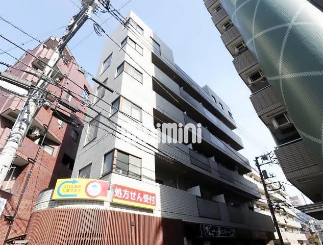 南武線 武蔵新城駅(徒歩17分)