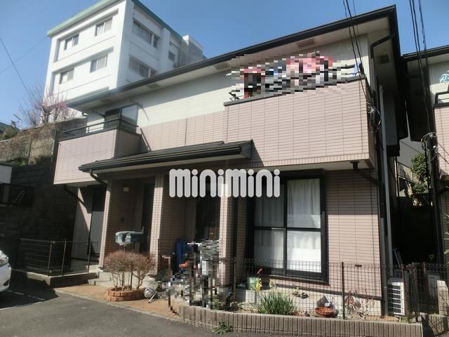 東海道本線 大船駅(バス23分 ・東橋停、 徒歩5分)