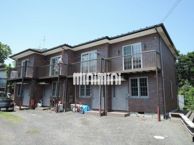 横浜線 中山駅(徒歩15分)、横浜市営地下鉄グリーライン 中山駅(徒歩15分)