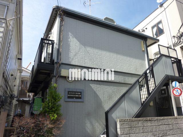 東急東横線 白楽駅(徒歩8分)