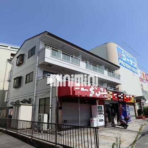 横浜市営地下鉄ブルーライン 新羽駅(バス9分 ・折本町停、 徒歩2分)