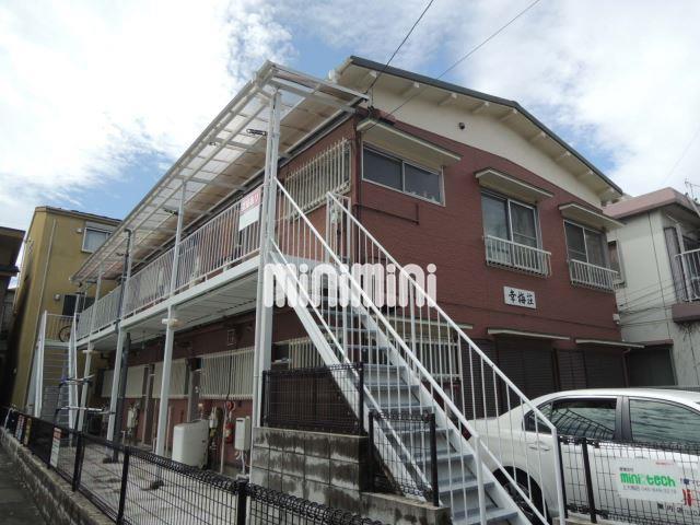 神奈川県横浜市南区南太田4丁目1DK
