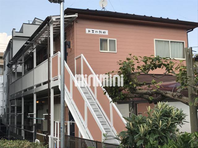横浜市営地下鉄ブルーライン 片倉町駅(徒歩1分)