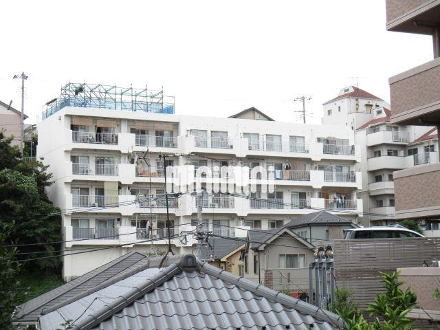 京浜東北・根岸線 川崎駅(バス22分 ・二本木停、 徒歩6分)