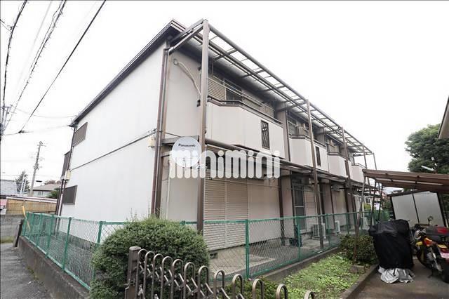 神奈川県川崎市中原区中丸子1LDK