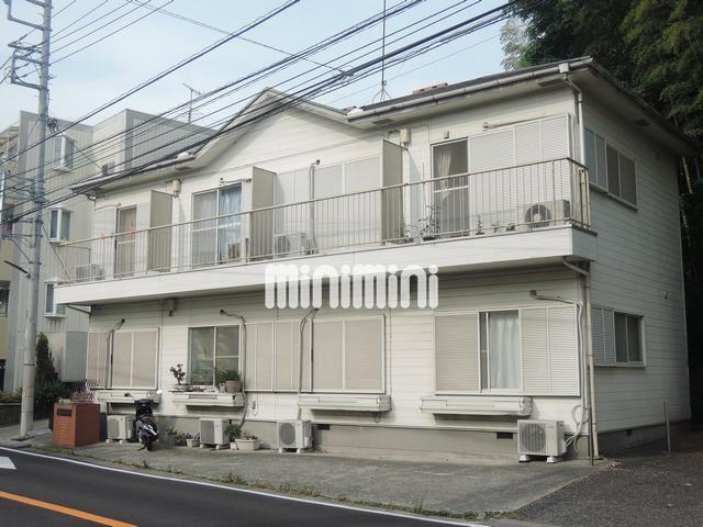 東海道本線 大船駅(バス21分 ・豊田小学校前停、 徒歩1分)