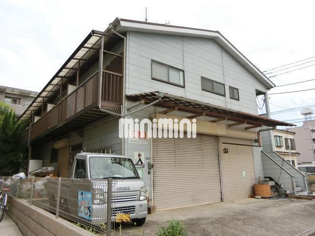 南武線 武蔵新城駅(徒歩21分)