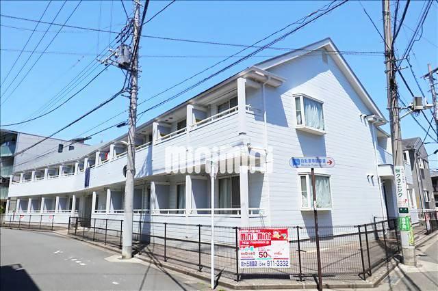 小田急電鉄小田原線 登戸駅(徒歩5分)
