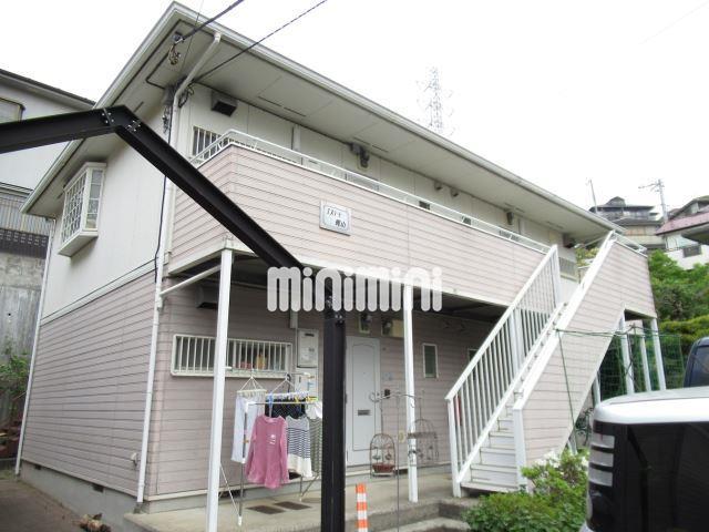 東急東横線 綱島駅(バス15分 ・末吉橋停、 徒歩10分)