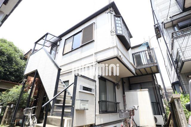 南武線 鹿島田駅(徒歩17分)