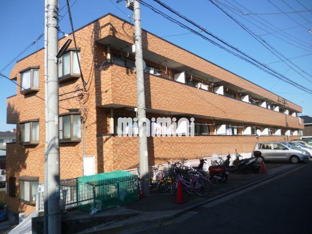 神奈川県横浜市鶴見区東寺尾2丁目2DK