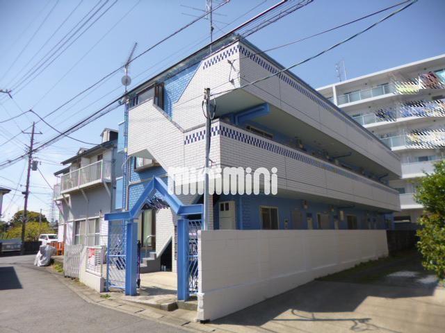 東海道本線 大船駅(バス21分 ・日立入口停、 徒歩8分)