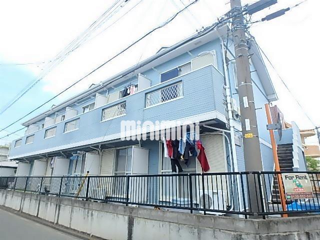 神奈川県平塚市山下1K