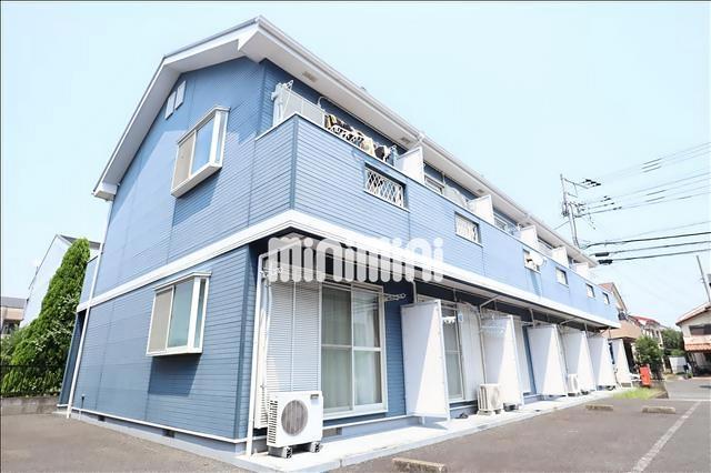神奈川県平塚市纒1K