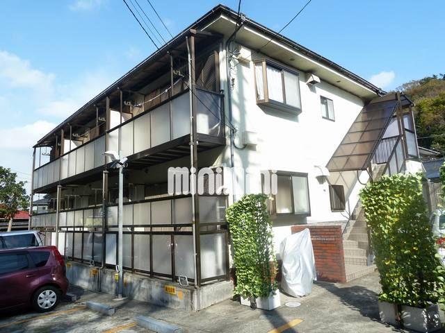 グランキュート鎌倉