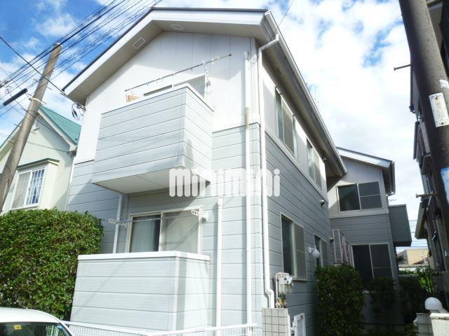 神奈川県横浜市港北区大曽根2丁目1DK+1納戸