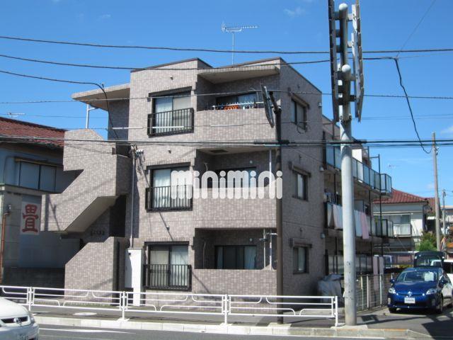 神奈川県横浜市鶴見区上末吉5丁目2LDK