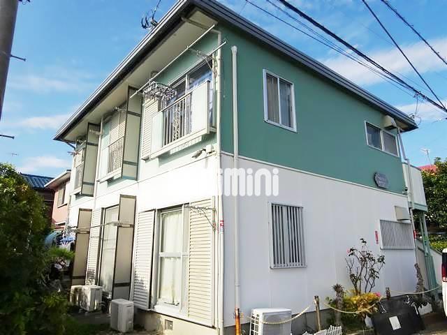 神奈川県平塚市徳延1K