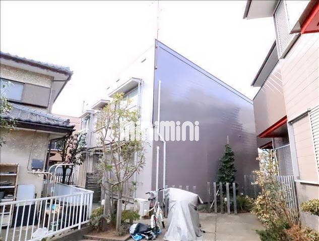 小田急電鉄小田原線 秦野駅(バス30分 ・江南高校前停、 徒歩3分)