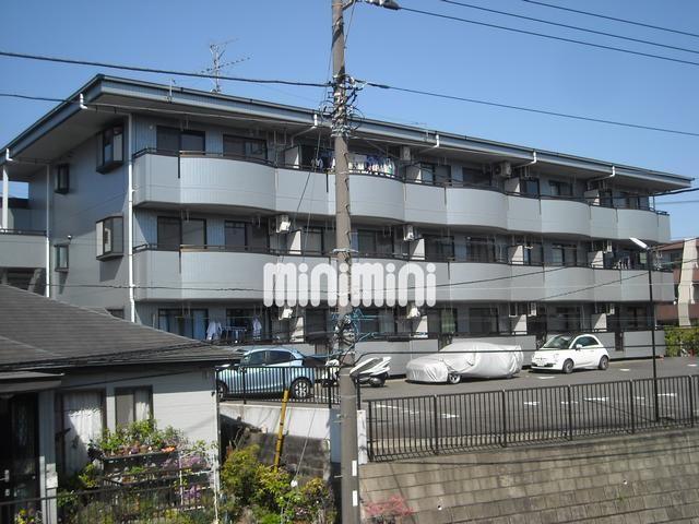 横浜線 十日市場駅(徒歩18分)