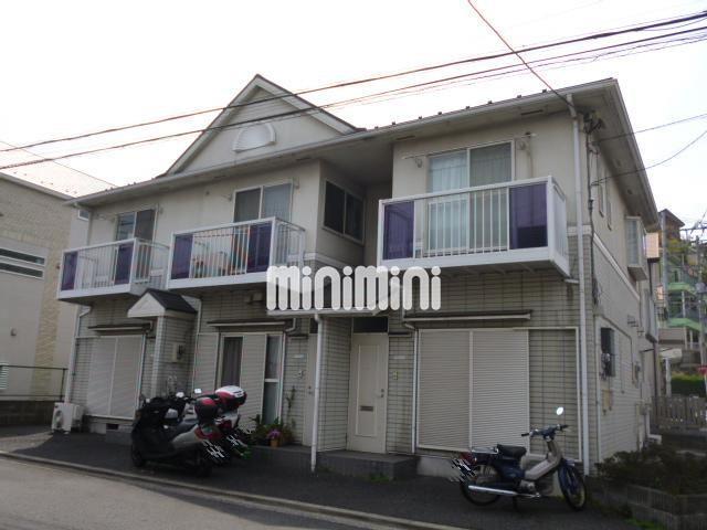 東海道本線 大船駅(バス21分 ・戸塚バスセンター停、 徒歩14分)