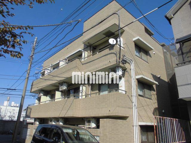 神奈川県横浜市鶴見区栄町通3丁目1DK