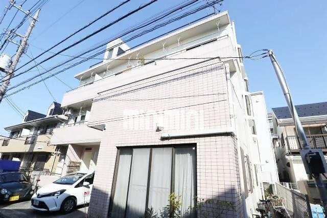 東急東横線 武蔵小杉駅(徒歩16分)