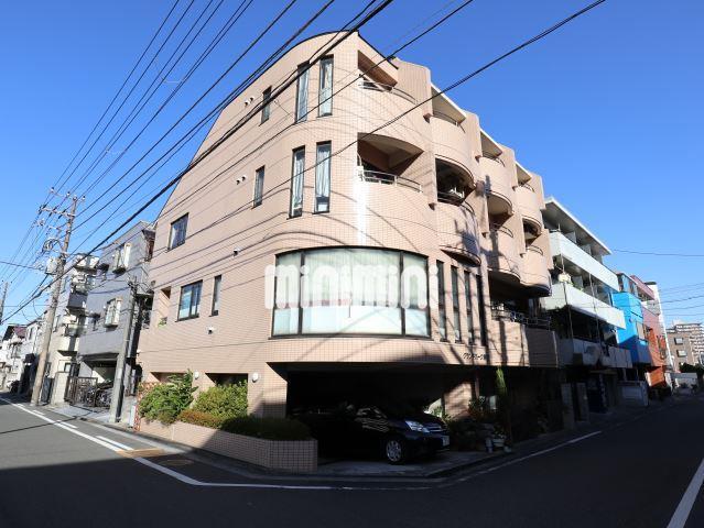 南武線 川崎新町駅(徒歩19分)
