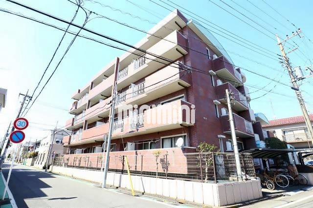 横浜市グリーンライ 日吉本町駅(徒歩16分)
