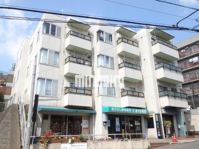 東急田園都市線 宮前平駅(徒歩18分)