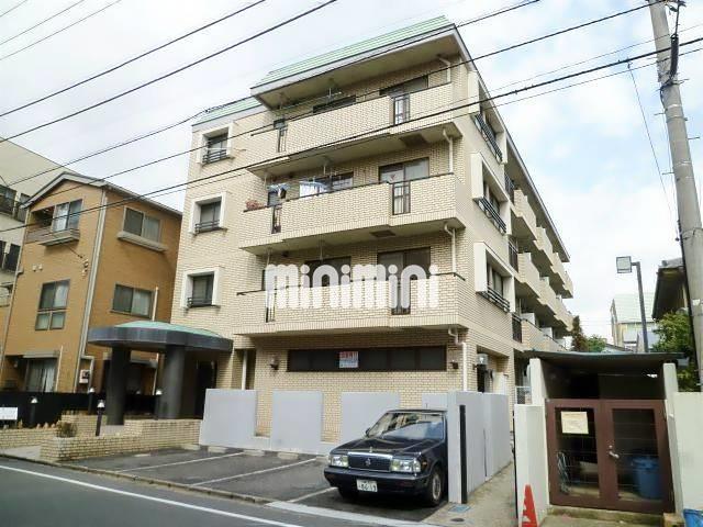 京浜急行電鉄大師線 鈴木町駅(徒歩15分)