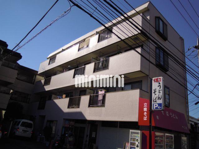 小田急電鉄小田原線 向ヶ丘遊園駅(徒歩14分)
