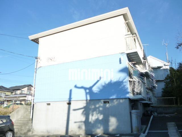 京浜東北・根岸線 本郷台駅(徒歩18分)