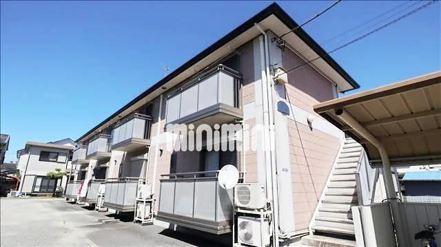 神奈川県平塚市中原2丁目1K