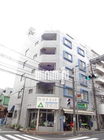 京浜急行電鉄本線 京急川崎駅(徒歩13分)