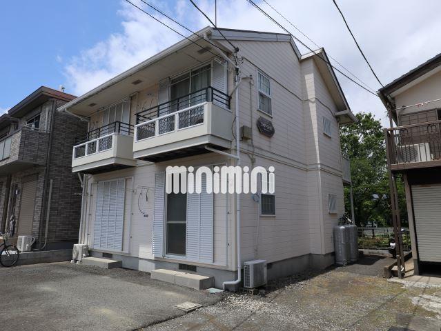 神奈川県平塚市西真土3丁目1K