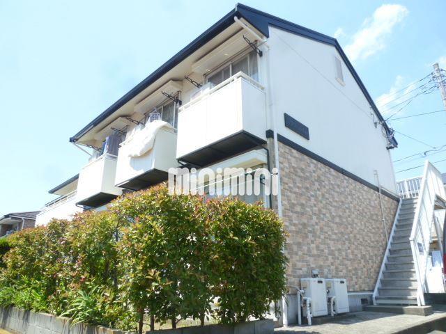 東急東横線 日吉駅(徒歩25分)、東急目黒線 日吉駅(徒歩25分)