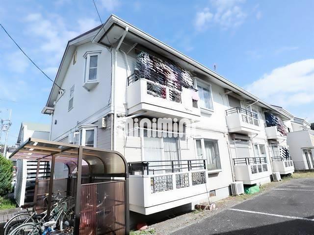東急田園都市線 青葉台駅(徒歩20分)