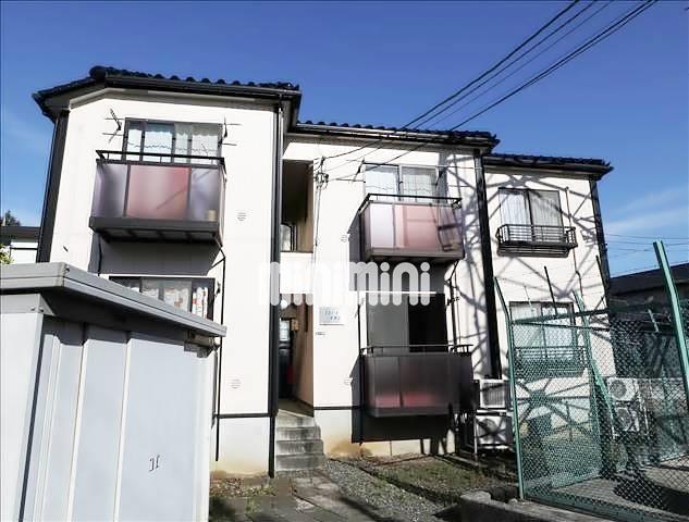 南武線 津田山駅(徒歩4分)