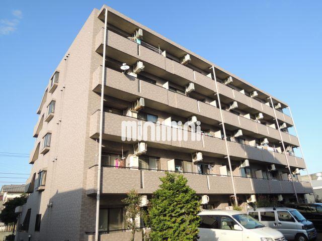 新横浜ガーデンコートAサイド